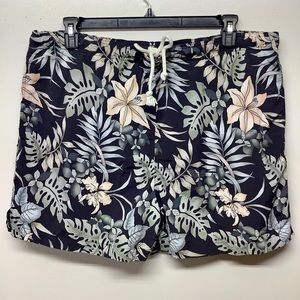 Tommy Bahama board shorts swimming trunks XL